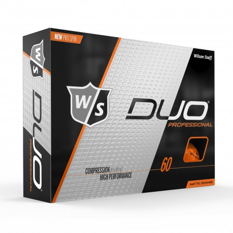 WILSON DUO PROFESSIONAL