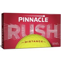 PINNACLE RUSH